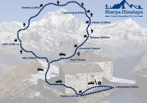 Annapurna-Khopra-Ridge-Trek
