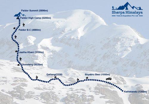 Paldor-Peak-map