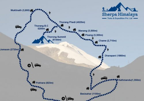 Thorong-Peak-map