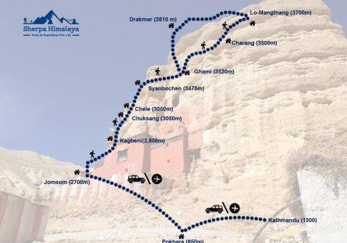 upper-mustang-trek-map