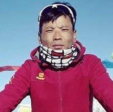 Da Rinji Sherpa