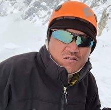 Dawa Rinji Sherpa