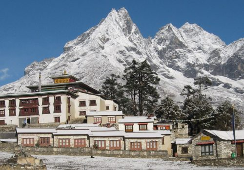 Sherpa Himalaya