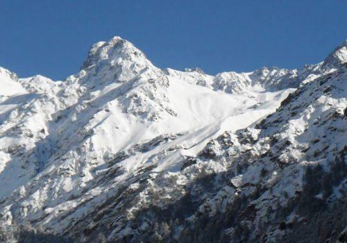 Paldor-Peak