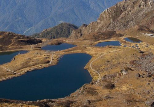 Panch-pokhari-trek