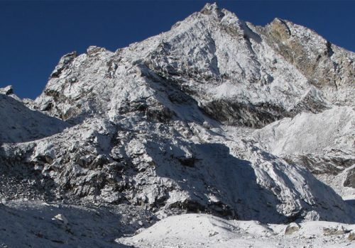 Pokalde-peak