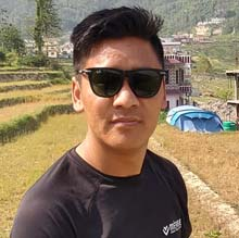 Phula Sherpa
