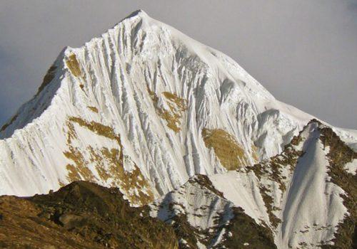 Singu-Chuli-Peak