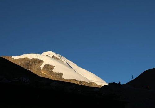Thorong-peak