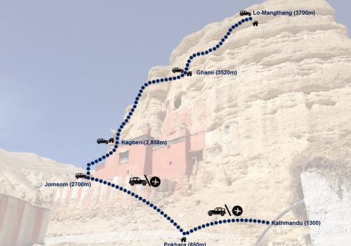 Upper-Mustang-Jeep-Tour-map