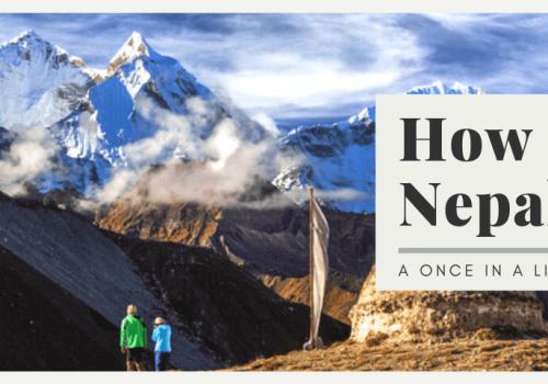 How to get Nepal's Visa